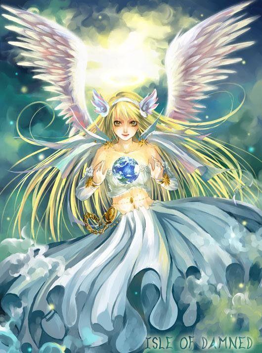 """Résultat de recherche d'images pour """"manga ange"""""""